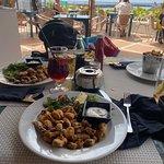 Foto de La Palapa Beach Club