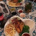 Foto de Nagham Cafe