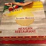 Foto van La Casita Mexicana