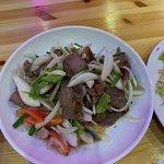 Zdjęcie Honeymoon Thai Restaurant by Kenya