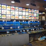 Foto van WanBao Seafood Fang