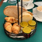Billede af Brasserie on 7