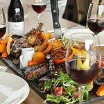 Carnivore Platter