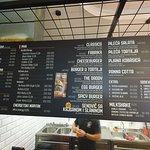 Photo of FABRIKA Burger & Pizza Bar