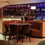 """Licence to Grill"" 1er Etage du grand Casino de Bruxelles (Viage)"