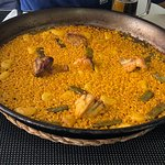 Foto de AlliOli Valencian Food