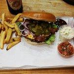 Zdjęcie Barn Burger