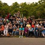Our fabulous gang T.E.A.M R.I.S.E Project x