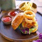 Photo of Berlin Gastro Kitchen & Pool Bar