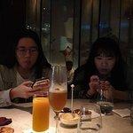 M.O. Bar at Mandarin Oriental, Taipei照片
