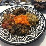 Restaurant Beldi Bab Ssour照片