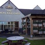 Bilde fra Highland Gate