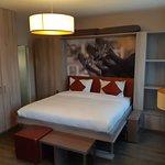 阿德吉奧維恩中心酒店照片