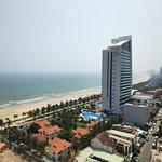 Window View - Stella Maris Beach Danang Photo