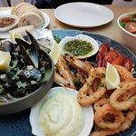 Zdjęcie Gambas Seafood&Meat
