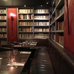 Photo de Le Cafe Livres
