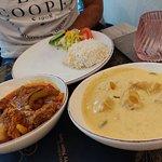 Bild från Curry Nam Nam Helsingborg