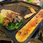 Oppa Korean Restaurant Mong Kok Branch照片