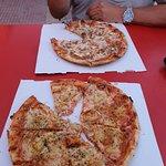 Zdjęcie Frankys Pizzas
