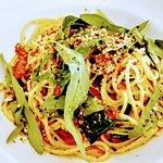 Zdjęcie Spaghetti d'Italia