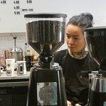 Stumptown Coffee Roasters照片