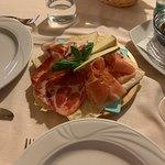 Zdjęcie La Vecchia Lampara