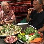 صورة فوتوغرافية لـ مطعم النار البدوية