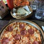 Valokuva: Pizzeria La Piccola Maria