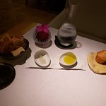 Foto van Oria Restaurant