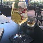 Best cocktail Hugo 8