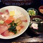 ภาพถ่ายของ Kaisen Izutsu