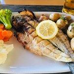 Fotografia de Uzonj Restaurante-Grill
