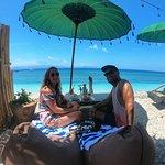 Foto Penida Colada Beach Bar