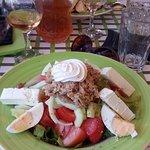 Zdjęcie Vai Restaurant Palm Beach
