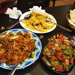 Foto van Kali Mirch (black pepper) Indian Cuisine