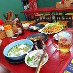 Pho Bo Mau Dich照片