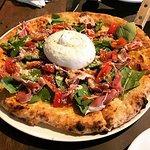 Foto van Pizza 4P's Le Thanh Ton
