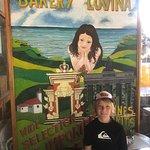 Bakery Lovina照片