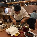 Foto di Mezgit Restaurant