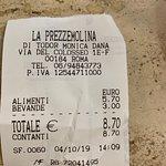 Zdjęcie La Prezzemolina