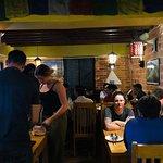 ภาพถ่ายของ Little Buddha Restaurant & Bar