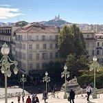 Fotografia de Gare de Marseille Saint-Charles