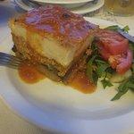 Zdjęcie Adonis Family Restaurant