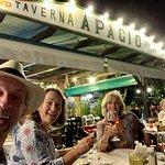 Zdjęcie Apagio Taverna