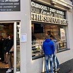 Foto van The Seafood Bar (Shop)