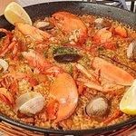 Foto de Restaurante Cal Sisquet