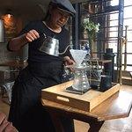 ภาพถ่ายของ Hb Bronze Coffeebar