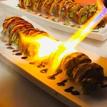 Foto van Nemo's Seafood & Sushi