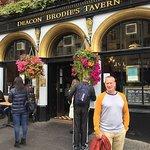 Foto de Deacon Brodie's Tavern