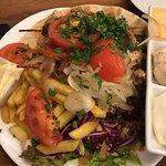 Фотография Akl Libanesisches Restaurant